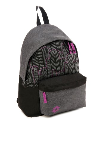 Рюкзак Lotto BACKPACK RECORD IV SKY W