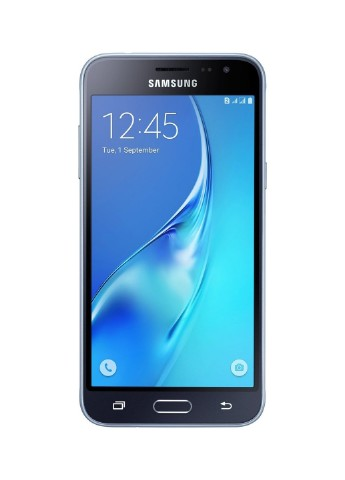Купить смартфон  Samsung Galaxy J3 (2016) 1.5/8GB Black (SM-J320HZKDSEK) за 2699 грн в Интернет-магазине Kasta - Киев, Украина (131468522)