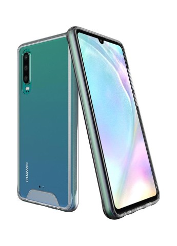 Купить чехол  2E для Huawei P30, Space, Transparent за 199 грн в Интернет-магазине Kasta - Киев, Украина (137603983)