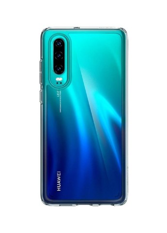 Купить чехол  Spigen для HUAWEI P30 Ultra Hybrid Crystal Clear за 699 грн в Интернет-магазине Kasta - Киев, Украина (137603980)