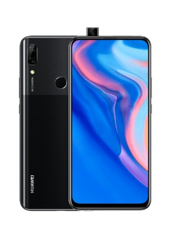 Купить смартфон  Huawei P SMART Z 4/64GB Black (STK-LX1) за 5499 грн в Интернет-магазине Kasta - Киев, Украина (135191296)