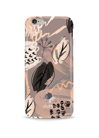 Купить чехол  Pump Tender Touch Case для iPhone 6/6S Leaf Fall за 289 грн в Интернет-магазине Kasta - Киев, Украина (136993841)