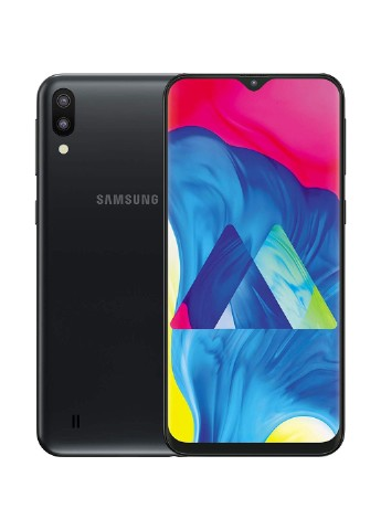 Купить смартфон  Samsung Galaxy M10 2/16GB Charcoal Black (SM-M105GDAGSEK) за 2999 грн в Интернет-магазине Kasta - Киев, Украина (137028085)
