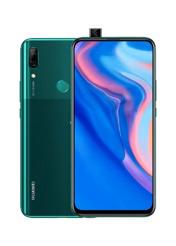 Купить смартфон  Huawei P SMART Z 4/64GB Green (STK-LX1) за 5499 грн в Интернет-магазине Kasta - Киев, Украина (135191300)