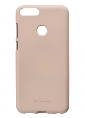 Купить чехол  Goospery для Huawei P Smart . SF Jelly. PINK SAND за 98 грн в Интернет-магазине Kasta - Киев, Украина (142364081)