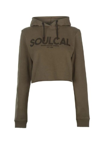 Худи Soulcal & Co