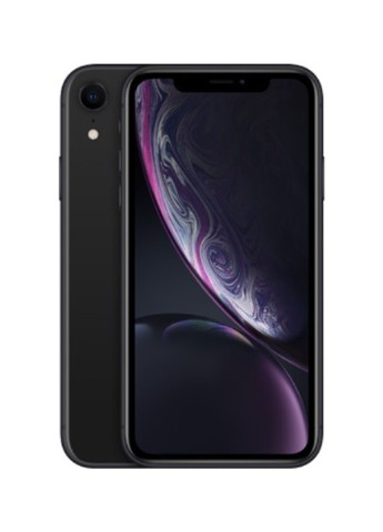 Купить смартфон  Apple iPhone XR 64GB Black за 18499 грн в Интернет-магазине Kasta - Киев, Украина (153732562)