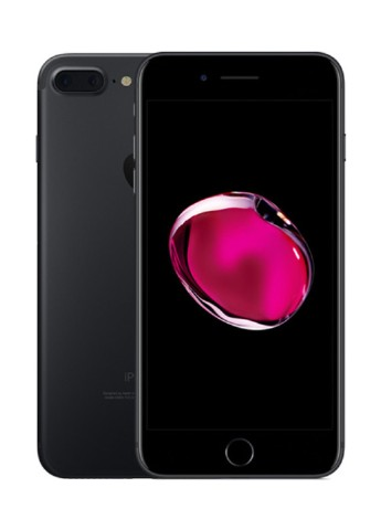 Купить смартфон  Apple iPhone 7 Plus 32GB Black за 12999 грн в Интернет-магазине Kasta - Киев, Украина (153732499)