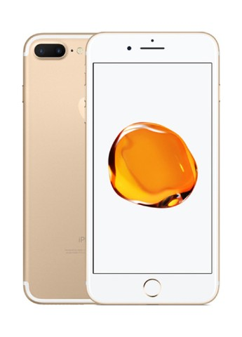 Купить смартфон  Apple iPhone 7 Plus 32GB Gold за 12999 грн в Интернет-магазине Kasta - Киев, Украина (153732508)