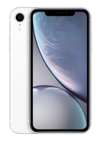 Купить смартфон  Apple iPhone XR 64GB White за 18499 грн в Интернет-магазине Kasta - Киев, Украина (153732604)
