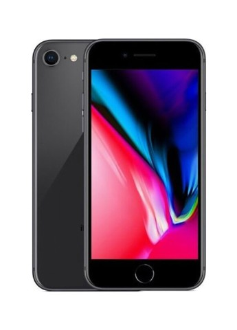 Купить смартфон  Apple iPhone 8 64GB Space Grey за 15999 грн в Интернет-магазине Kasta - Киев, Украина (153732628)