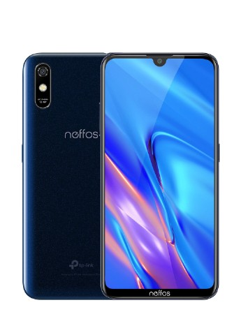 Купить смартфон  TP-Link Neffos С9 Max 2/16GB Dark Blue (TP7062A55UA) за 2499 грн в Интернет-магазине Kasta - Киев, Украина (152843366)
