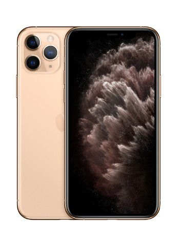 Купить смартфон  Apple iPhone 11 Pro 64GB Gold за 32999 грн в Интернет-магазине Kasta - Киев, Украина (149541573)