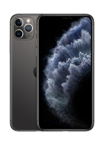 Купить смартфон  Apple iPhone 11 Pro Max 64GB Space Gray за 34599 грн в Интернет-магазине Kasta - Киев, Украина (149541587)