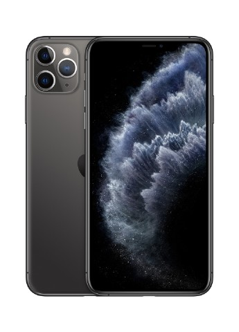 Купить смартфон  Apple iPhone 11 Pro Max 64GB Space Gray за 35999 грн в Интернет-магазине Kasta - Киев, Украина (149541537)