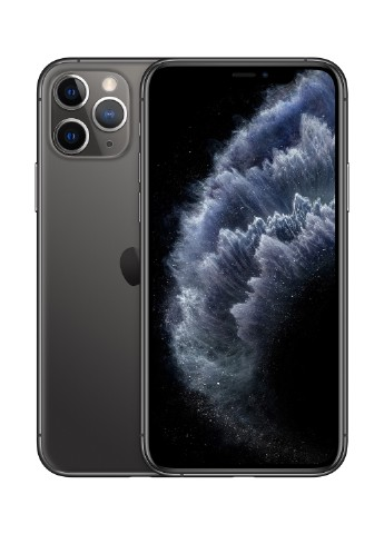 Купить смартфон  Apple iPhone 11 Pro 64GB Space Gray за 32999 грн в Интернет-магазине Kasta - Киев, Украина (149541562)