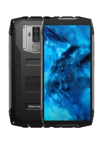 Купить смартфон  Blackview BV6800 Pro 4/64GB Black за 6499 грн в Интернет-магазине Kasta - Киев, Украина (154996836)