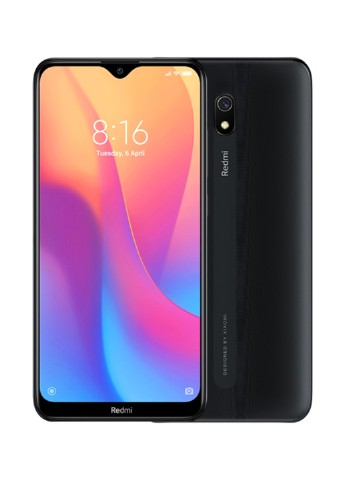 Купить смартфон  Xiaomi Redmi 8A 2/32GB Midnight Black за 3299 грн в Интернет-магазине Kasta - Киев, Украина (153999345)
