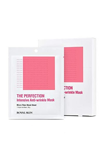 Маска The Perfection Intensive Anti-Wrinkle Moisture, 25 г ROYAL SKIN
