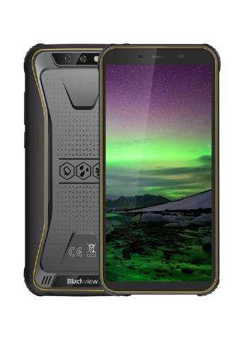 Купить смартфон  Blackview BV5500 Pro 3/16GB Yellow за 3399 грн в Интернет-магазине Kasta - Киев, Украина (165147917)