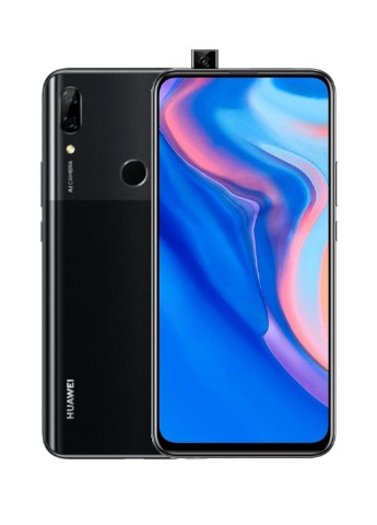Купить смартфон  Huawei P SMART Z 4/64GB Black (STK-LX1) за 5999 грн в Интернет-магазине Kasta - Киев, Украина (163174105)