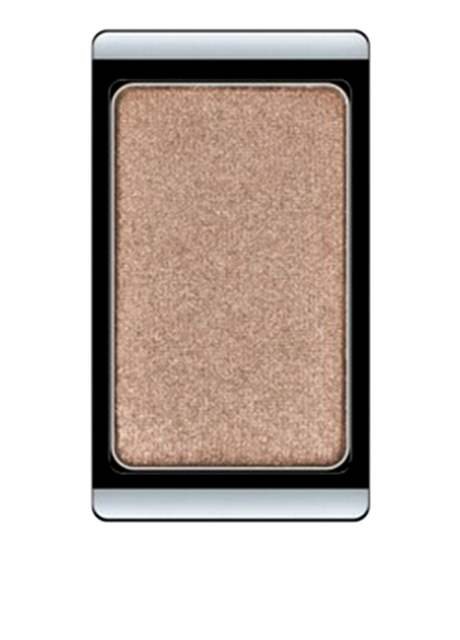 "Тени ""Eyeshadow"" Duochrome Golden Highlights №210, 0,8 гр Artdeco - Фото"