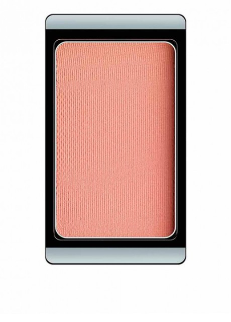 Тени для век Eyeshadow №540 Matt Vineyard Peach, 0,8 г Artdeco - Фото