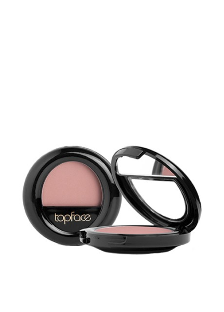 Тени для век Miracle Touch Matte РТ510 №08, 3,5 г TopFace - Фото