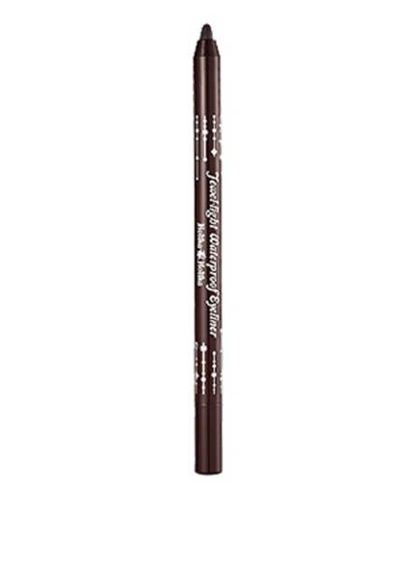 Карандаш для глаз Jewel-Light Waterproof Eyeliner №10, 2.2 г Holika Holika - Фото