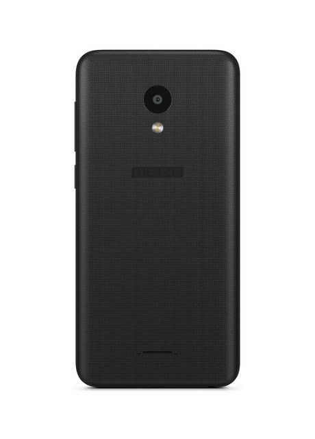 Смартфон Meizu C9 2/16GB Black чёрный - Фото