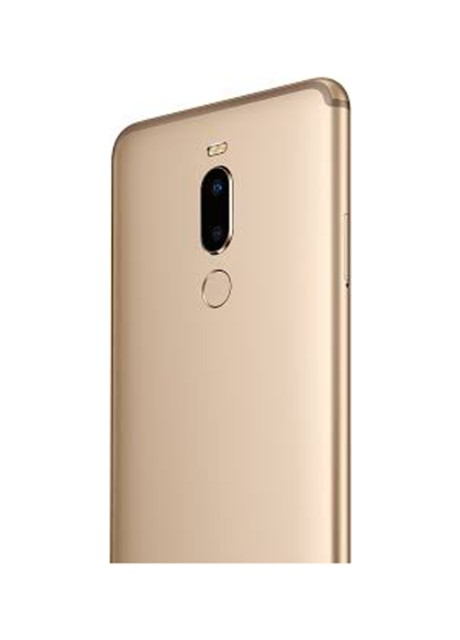 Смартфон Meizu M8 4/64GB Gold золотой - Фото