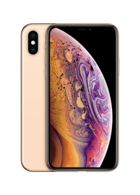 Смартфон Apple iPhone XS Max 512GB Gold - Фото