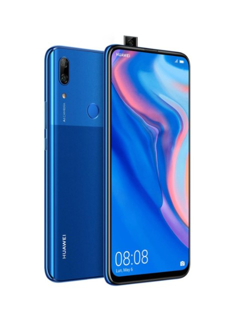 Смартфон Huawei P SMART Z 4/64GB Blue (STK-LX1) - Фото